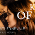 Book Blitz - Kiss of Fire by Catherine Vale