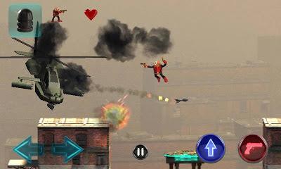 لعبة Killer Bean Unleashed مهكرة للأندرويد