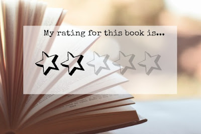 2 star book rating