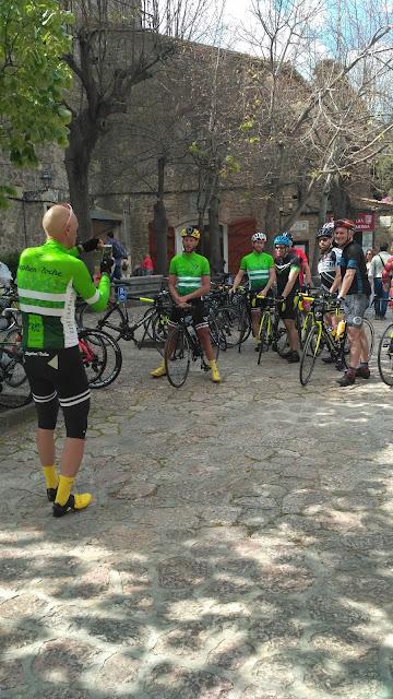 kolarze, rowery, Majorka, gdzie jeździć? trasy rowerowe