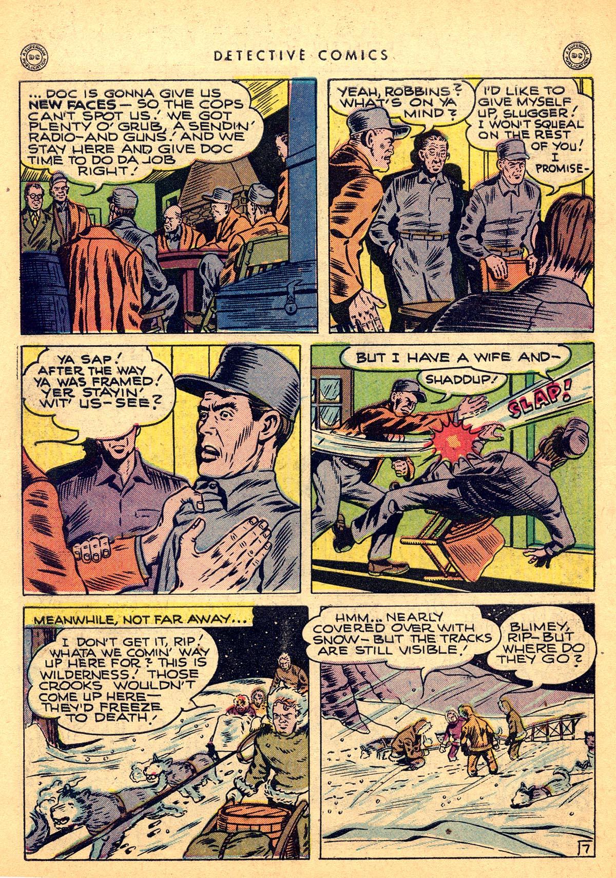 Detective Comics (1937) 120 Page 43