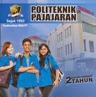 Info Pendaftaran Mahasiswa Baru ( POLJAN ) Politeknik Pajajaran 2019-2020