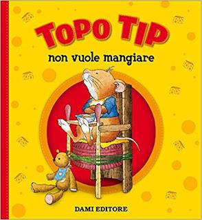 Topo Tip Non Vuole Mangiare Di Anna Casalis PDF