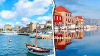 Logo Croatia Full of Live: vinci gratis un viaggio in Croazia e kit con borsa,portachiavi e bussola