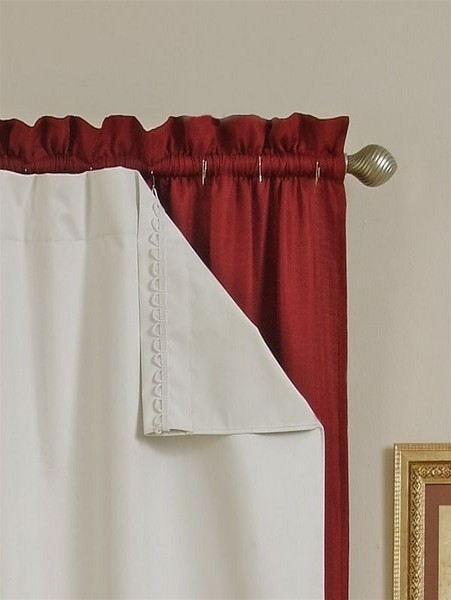 22 Ideal Blackout liner for curtains