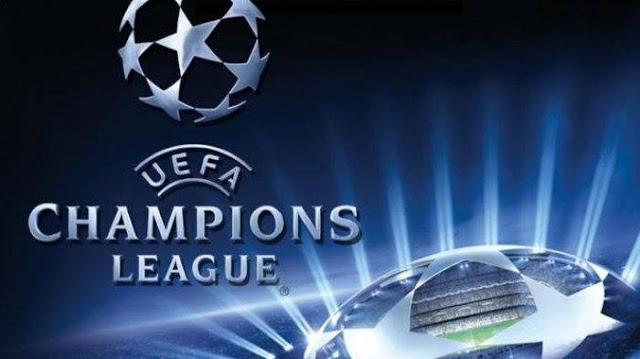 Liga Champions 2017-18