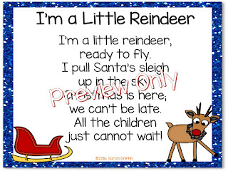 https://www.teacherspayteachers.com/Product/Build-a-Poem-Im-a-Little-Reindeer-Christmas-pocket-chart-poetry-center-2875791