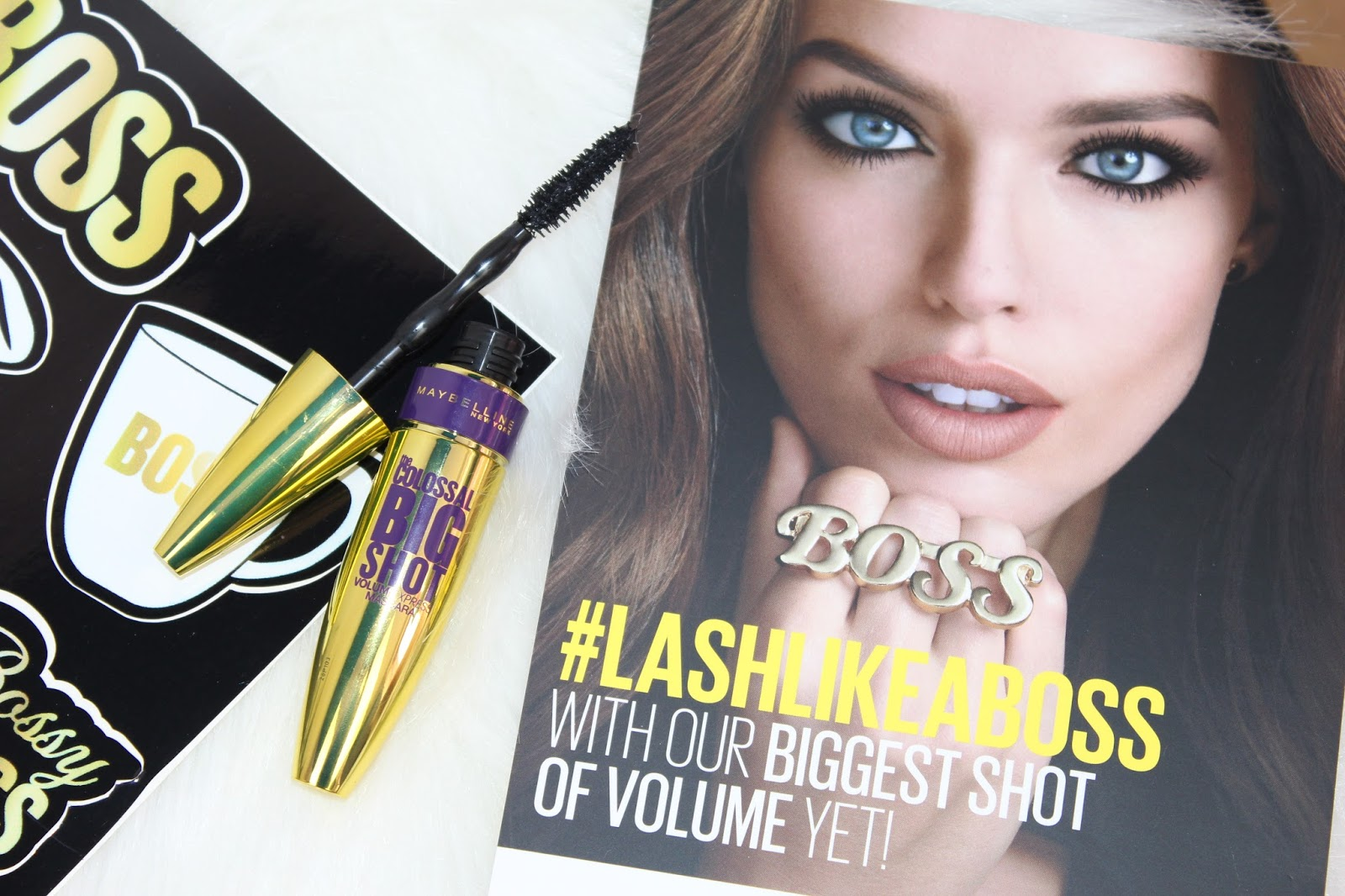gold2.h-paradise.net Maybelline Colossal Big Shot Mascara Review