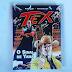 Resenha: HQ Tex Especial - O sinal de Yama