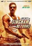 Cảnh Sát Singham Trở Lại - Singham Returns