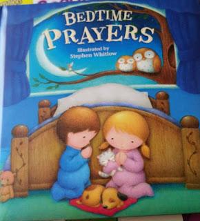 betime prayers cover