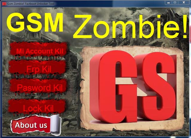 Gsm Zombiei Mi Fastboot Unlocker Tool Download Free 100% 2019