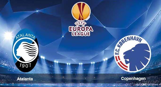 DIRETTA Atalanta-Copenaghen Streaming Rojadirecta, dove vedere GRATIS la partita di Europa League.