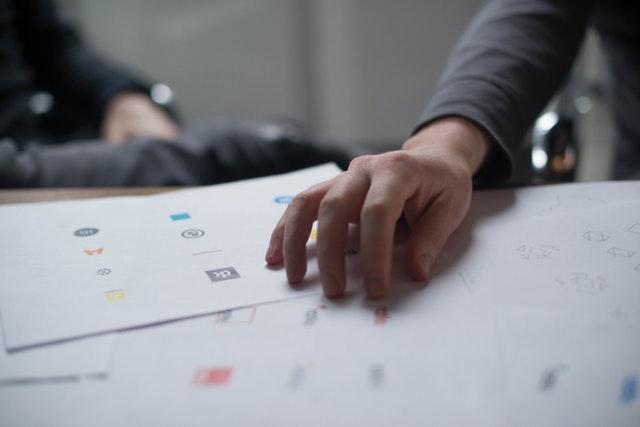 Logo Design in Adobe Illustrator