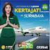 Jadwal Penerbangan Citilink Rute Bandara Kertajati - Surabaya