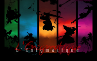2ª versão do L'Énigmatique