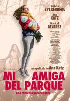 Mi Amiga del Parque (2016)