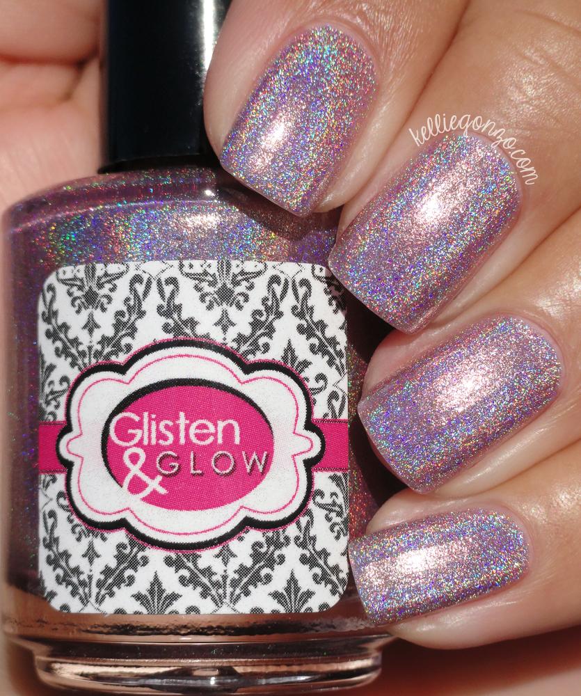 Glisten & Glow Love