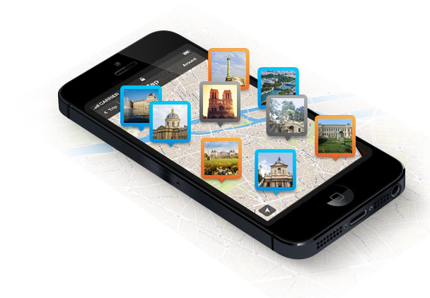 Top 10 Best Android Apps For Travelers