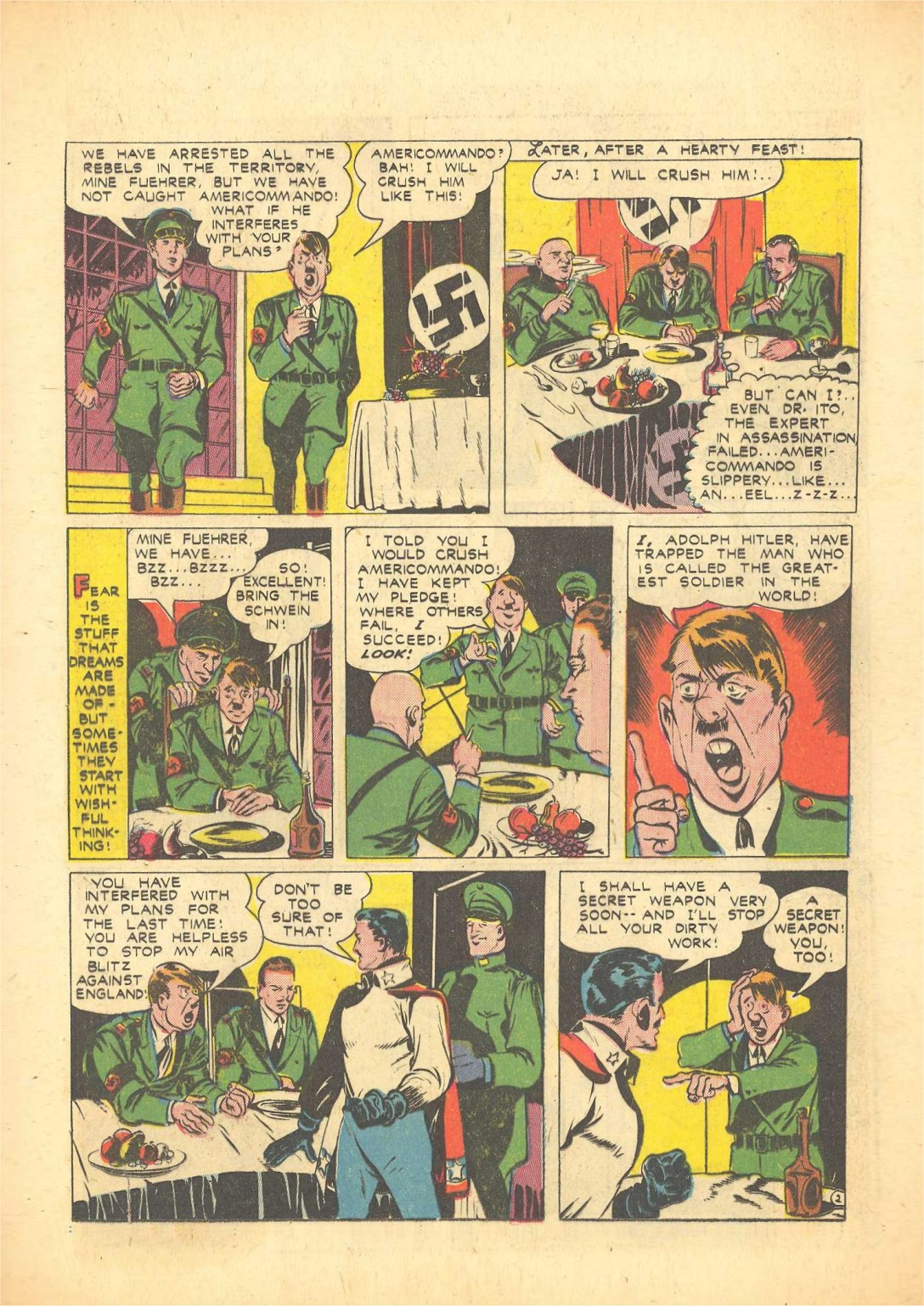 Action Comics (1938) 65 Page 38