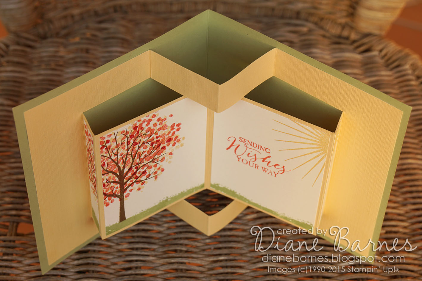 Pop Up Christmas Tree Card Easy Furniture Design For Your Home