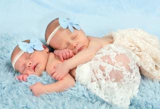 Tanda Kehamilan Awal Bayi Kembar
