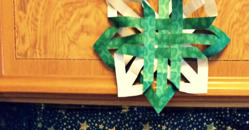 Finland live manualidades finlandesas estrellas de - Manualidades de estrellas de navidad ...