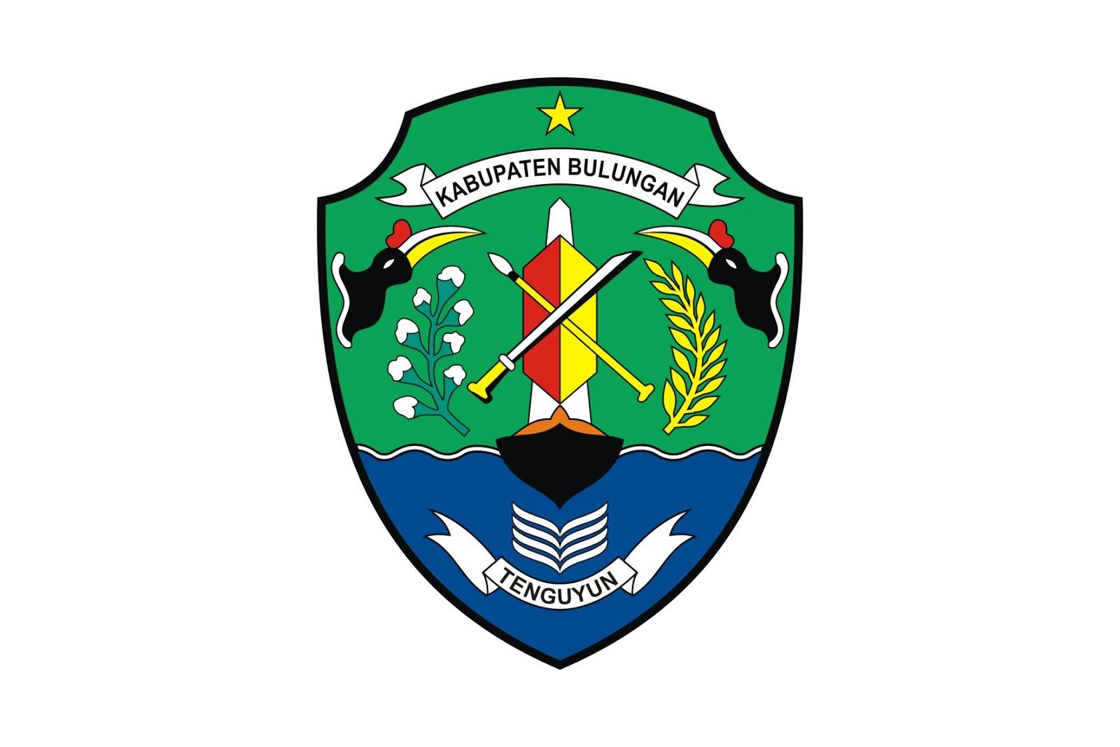Kabupaten Bulungan Logo