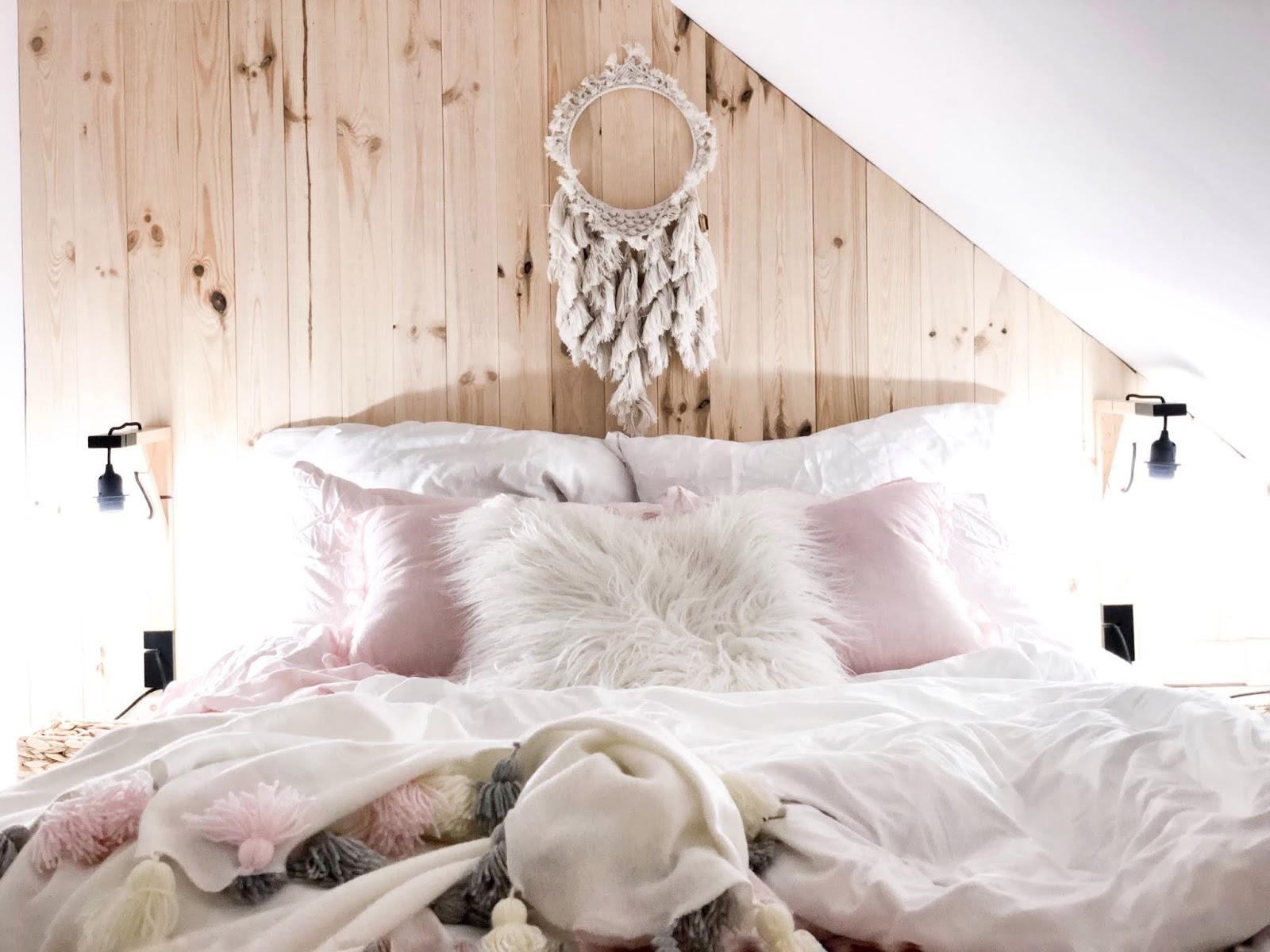 Przepis Na Moją Nową Idealną Sypialnię Mieszkanie Marzeń