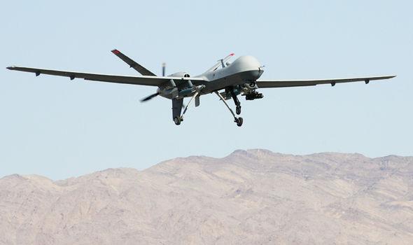 hacker do Estado Islâmico é dizimado em ataque de drone