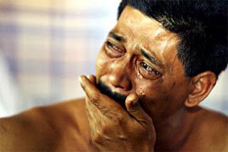 Crying Black Man Meme