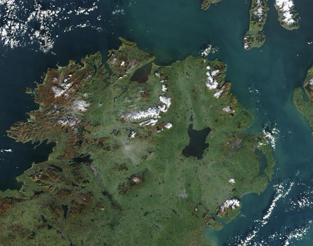 Τάρα - Η αρχαία ελληνική πόλη της Ιρλανδίας