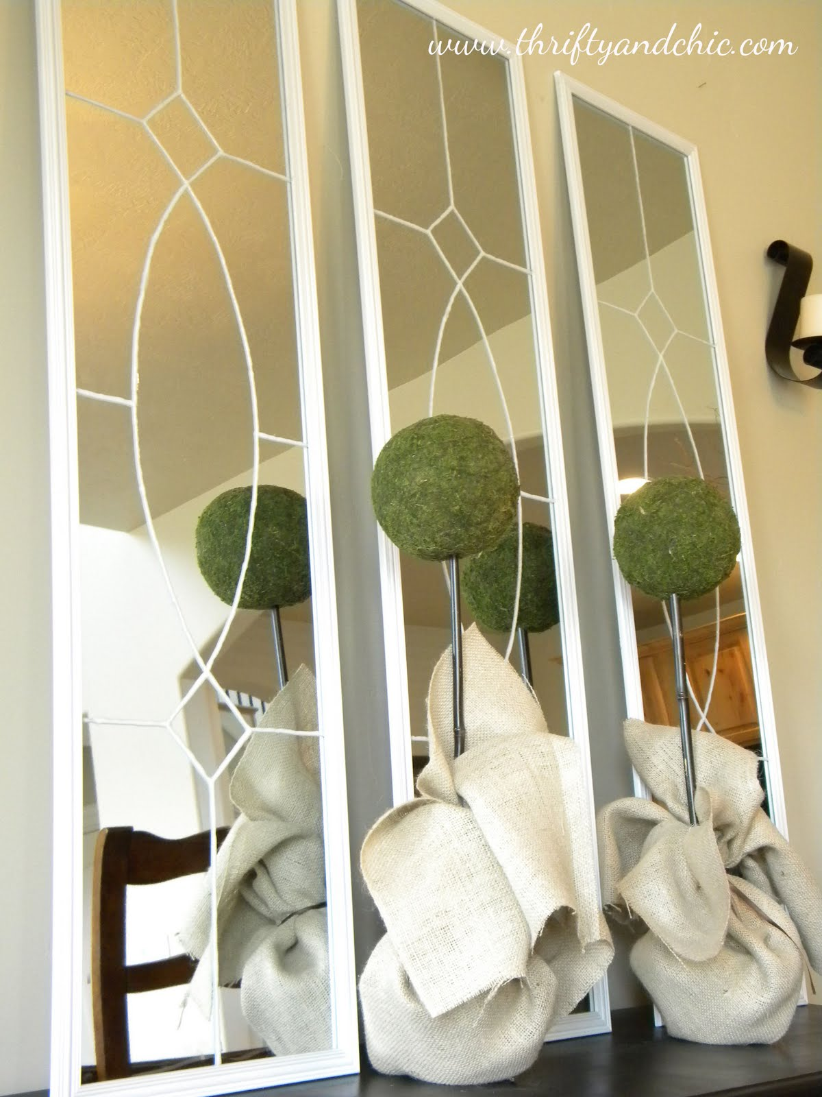 Diy Knock Off Shelves: DIY Projects And Home Decor