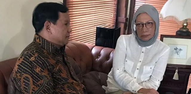 Pakar Hukum: Prabowo Bisa Dipidana Jika Sudah Tahu Ratna Berbohong
