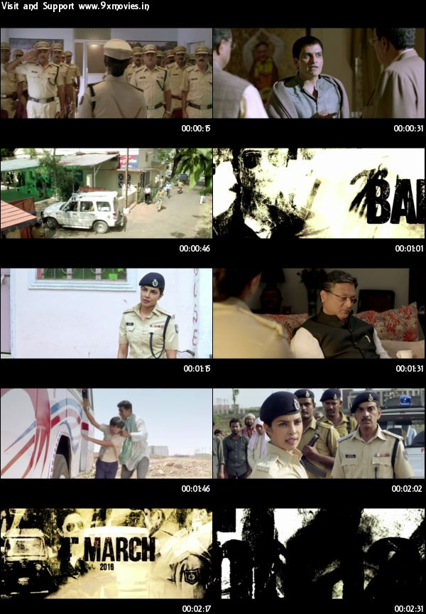 Jai Gangaajal Official Trailer 720p HD Download