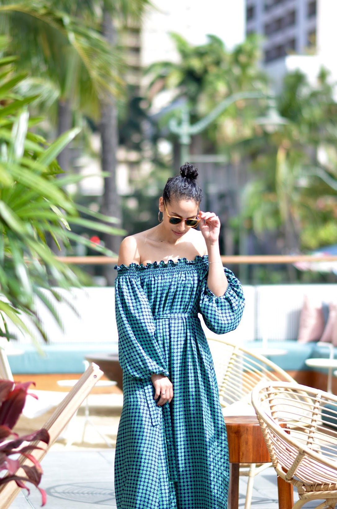 Cynthia Rowley, what to do in Hawaii, Hawaii, vacation style, Laylow Autograph Collection