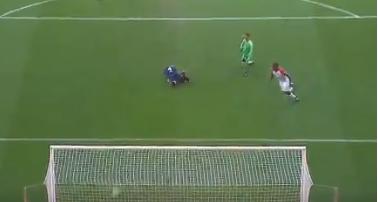 Niklas Sule own goal Bundesliga Bayern Munich vs Augsburg