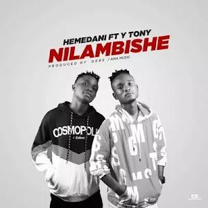 Download Audio | Hemedani ft Y Tony - Nirambishe