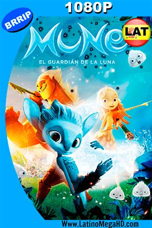 Mune, El Guardián de la Luna (2014) Latino HD 1080P ()