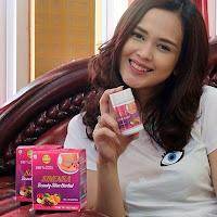 Obat Pelangsing Para Artis - SINENSA Beauty Slim Herbal  Obat Herbal Pelangsing & Pemutih BPOM
