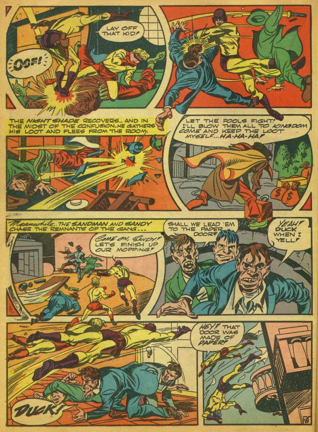 Read online World's Finest Comics comic -  Issue #6 - 40