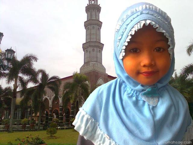 Nama-nama Islami Menarik untuk Anak Perempuan