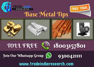 Base Metal Tips