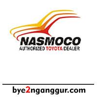 Lowongan Kerja PT Nasmoco Group 2018