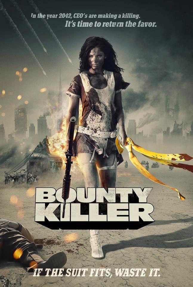 Bounty Killer พันธุ์บ้าฆ่าแหลก [HD][พากย์ไทย]