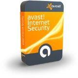 avast! 4.8 Home Edition box