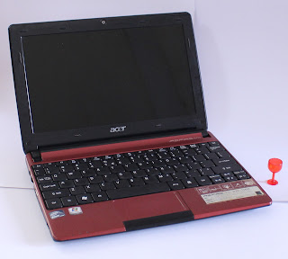 Acer Aspire D257 - NoteBook Bekas