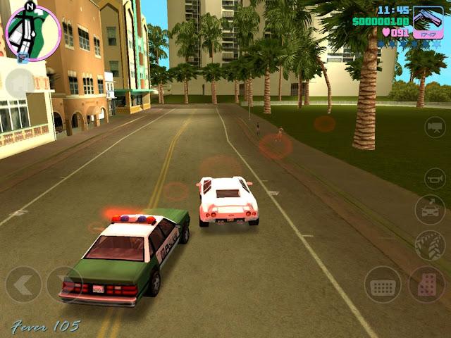 GTA Vice City Don 2 PC Game