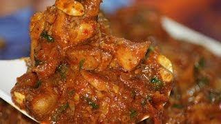 MADRAS CHICKEN – South indian authentic chicken recipe