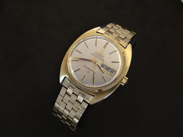 Reloj_Omega_Constellations_compro_precio